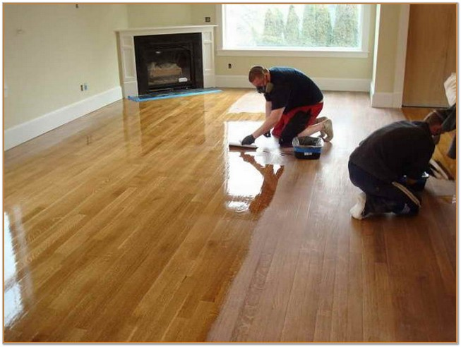 What To Mop Laminate Flooring With