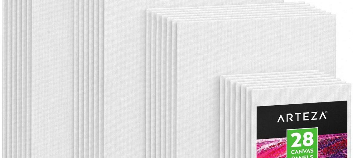 Types of Canvases that Painters Can Use